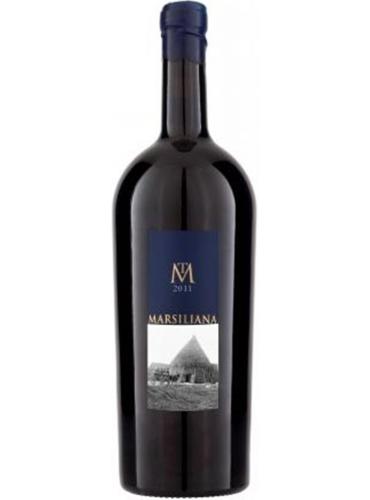 Marsiliana magnum 2015