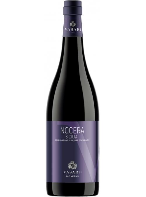 Nocera 2015