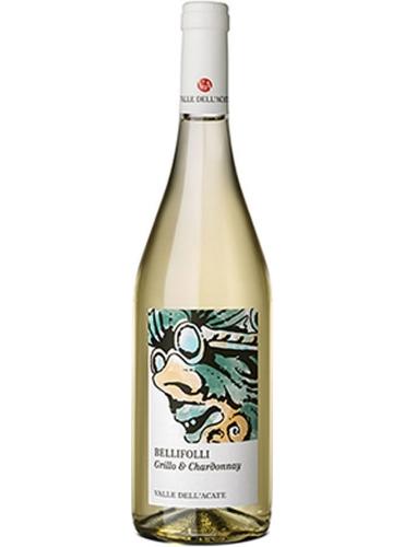 Bellifolli Grillo & Chardonnay 2019