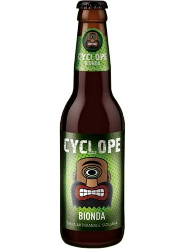 Cyclope bionda 33 cl