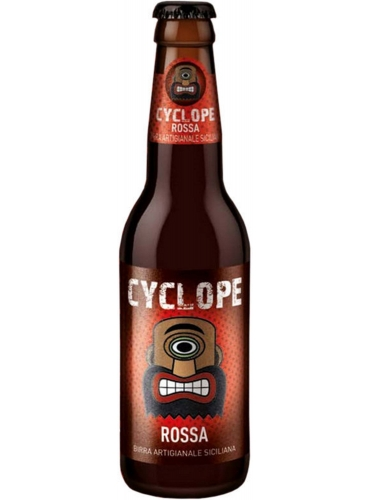 Cyclope rossa 33 cl