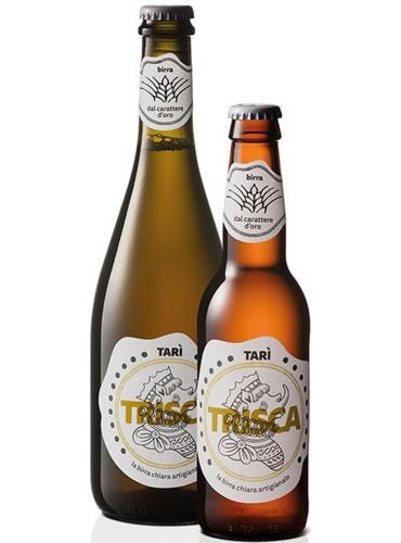 Tarì Trisca 33 cl