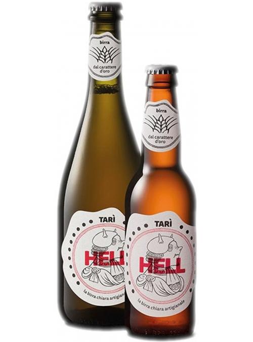Tarì Hell 33 cl.