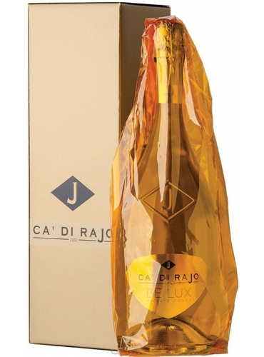 Be Lux private cuvée brut magnum
