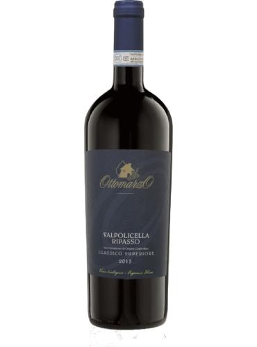 Valpolicella Ripasso Classico Superiore Bio 2015
