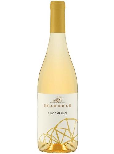 Pinot Grigio Jeroboam 2020
