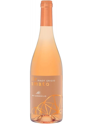 Il Ramato Pinot Grigio jeroboam 2020