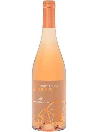 Il Ramato Pinot Grigio mathusalem 2019