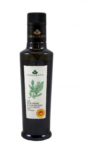 Olio DOP Colli Martani 25 cl 2019