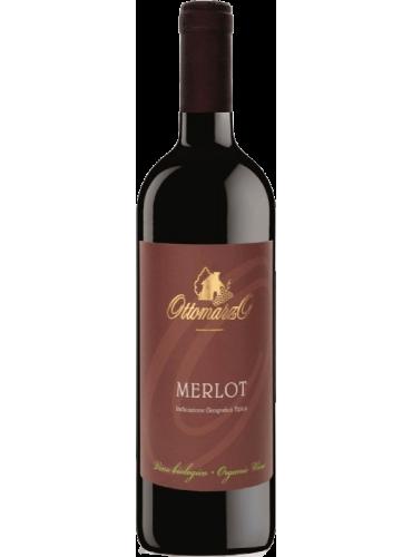 Merlot Bio 2019