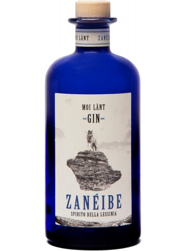 Zanèibe Gin