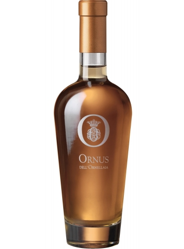 Ornus dell'Ornellaia 2015