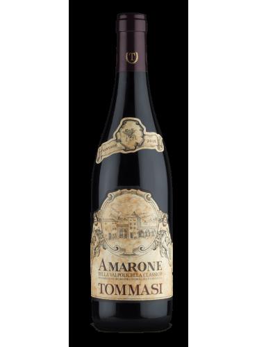 Amarone della Valpolicella classico magnum 2016