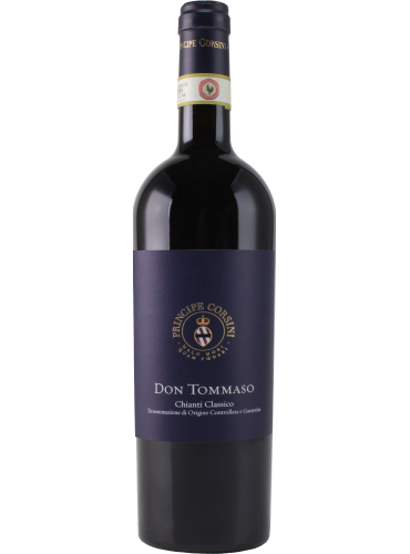 Don Tommaso 2009 magnum
