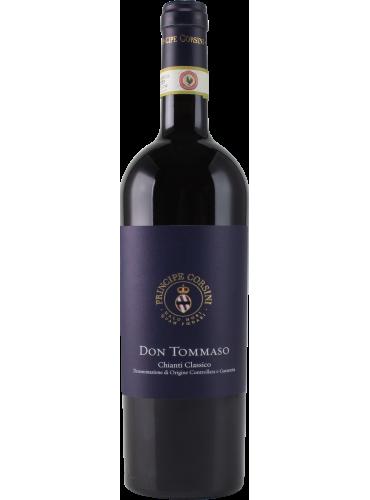 Don Tommaso 2010 jeroboam