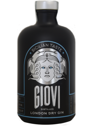 London dry gin - Giovi