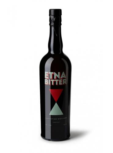 Etna bitter - Aetnae