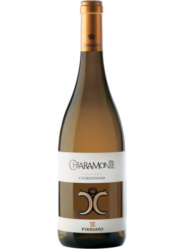 Chiaramonte chardonnay 2020