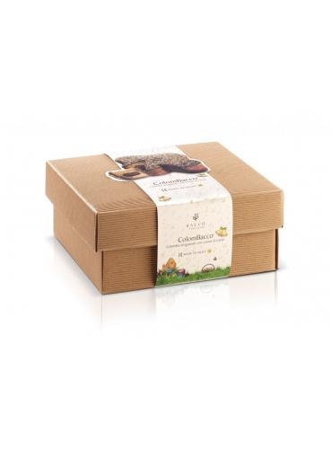 Colombacco Elite al cacao 900 g - Bacco