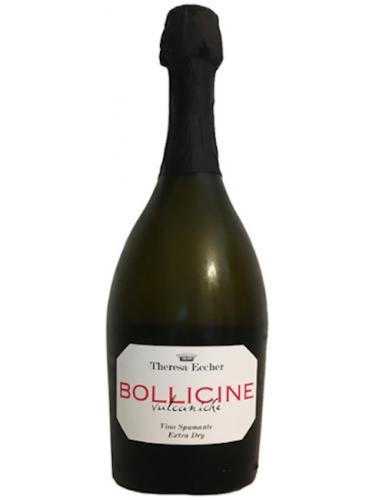 Bollicine vulcaniche extra dry
