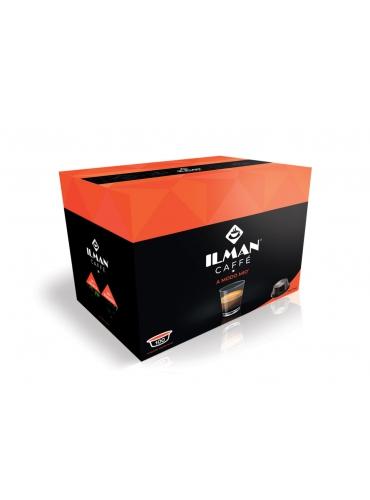 100 capsule A modo mio - ILMAN caffè