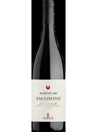 Amarone della Valpolicella classico Marne 180 2017