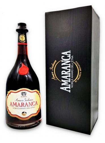 Amaranca magnum