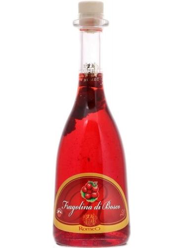 Liquore Fragolina 100 cl