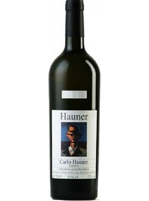 Carlo Hauner