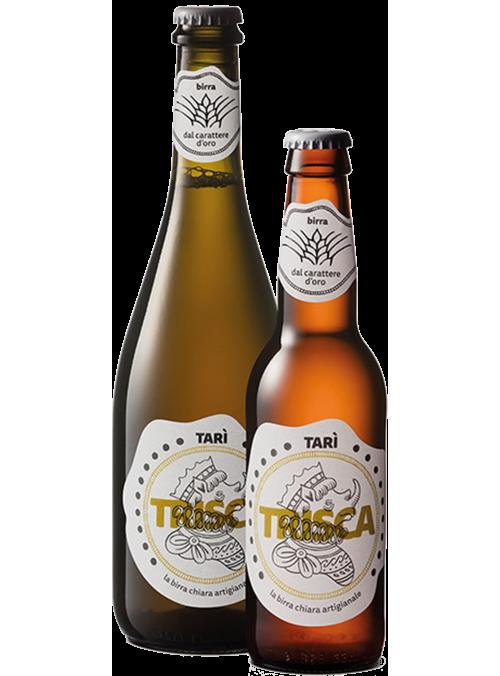 Tarì Trisca 75 cl
