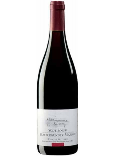 Pinot Nero Mazzon