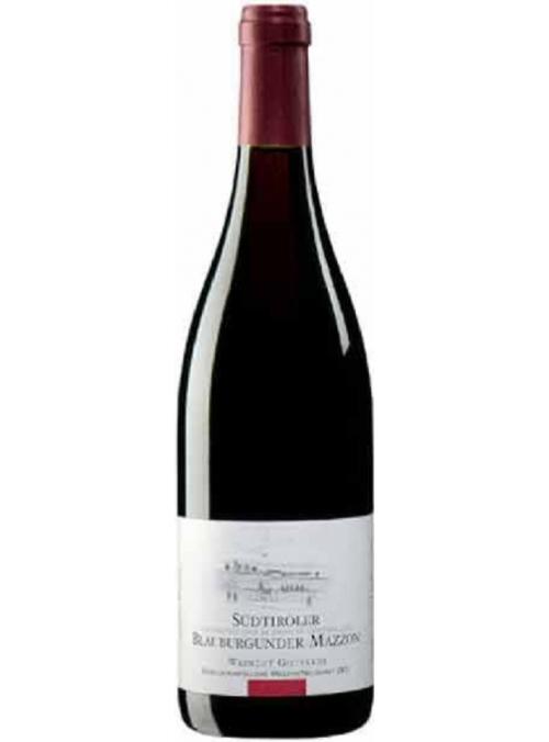 Pinot Nero Mazzon 2015