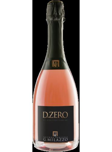 D.zero rosato metodo classico
