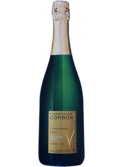 Chardonnay Millésime Grand Cru 2006