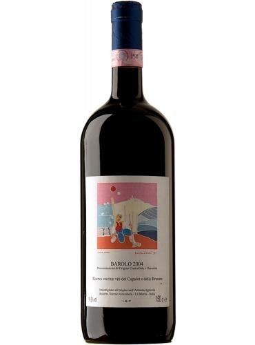 Riserva vecchie viti dei Capalot e delle Brunate 2006