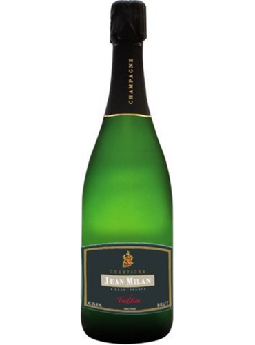 Brut Blanc de Blancs Tradition