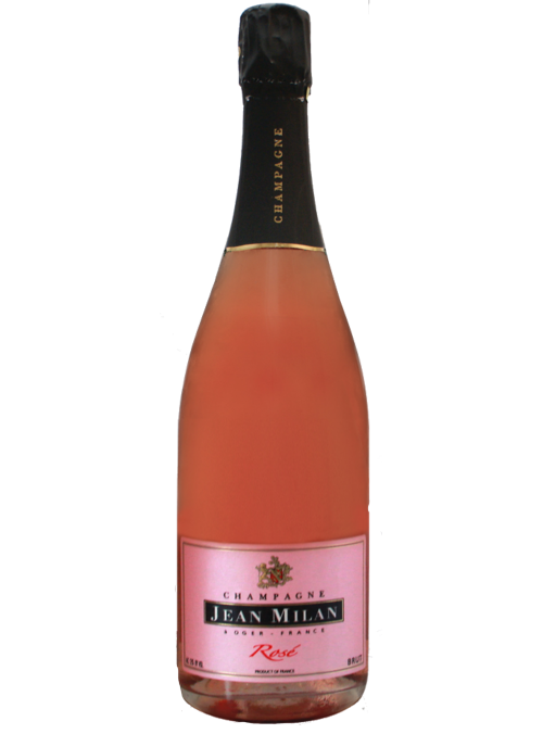 Brut Rosé Grand Cru