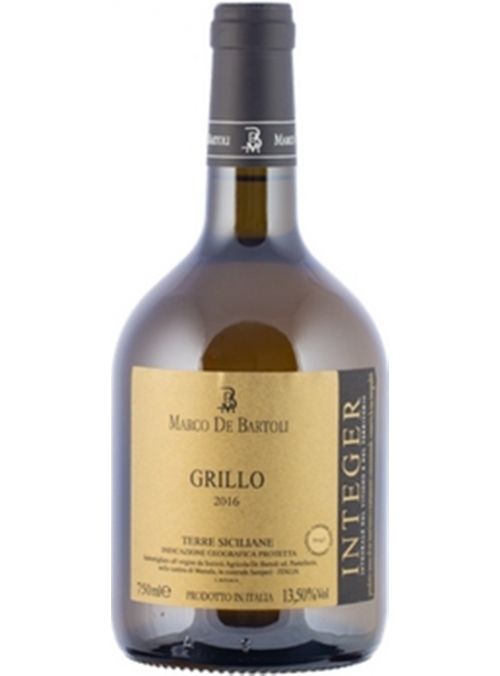 Integer Grillo 2017