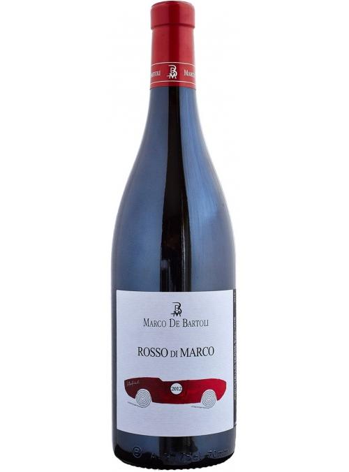 Rosso di Marco magnum 2017