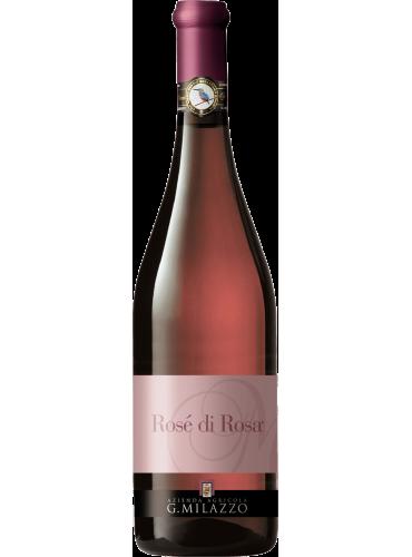 Rosè di rosa