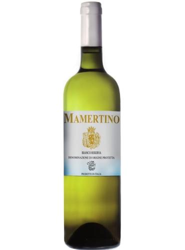 Mamertino cru San Giuseppe riserva