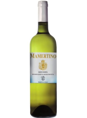 Mamertino cru San Giuseppe riserva magnum