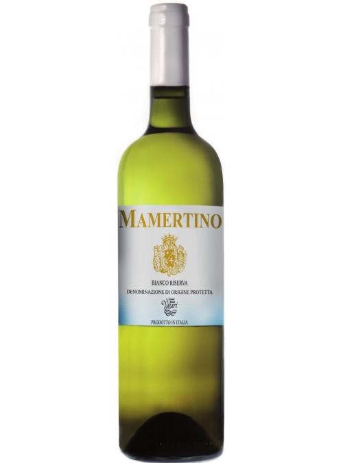 Mamertino Cru San Giuseppe Riserva 2012 magnum