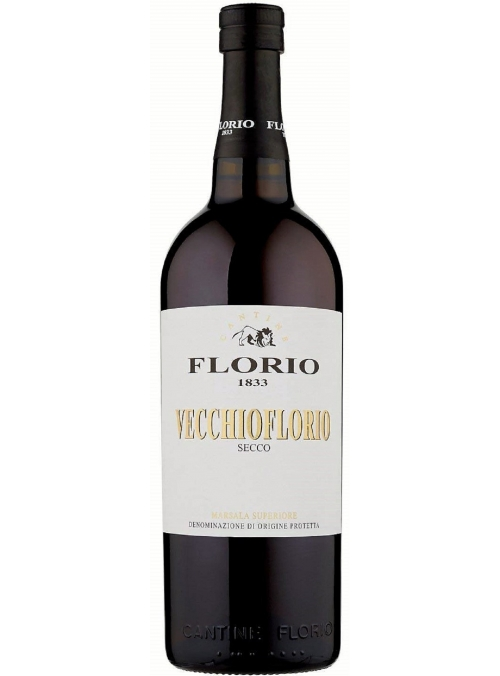 Vecchio Florio 2013