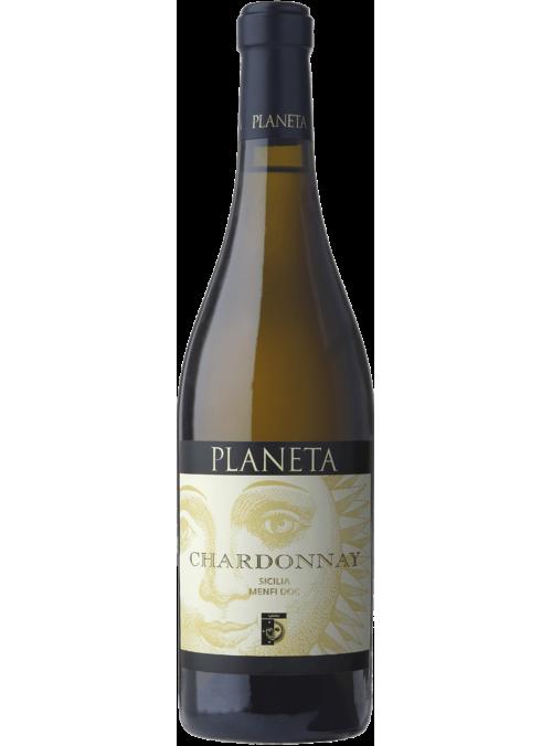 Chardonnay 2018 magnum in astuccio