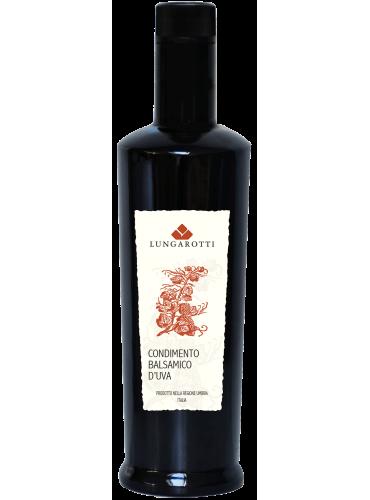 Condimento balsamico di uva
