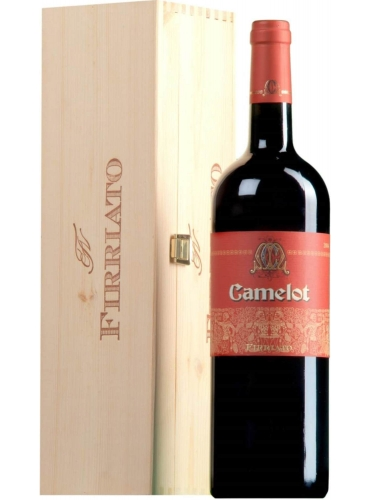 Camelot 2013 magnum